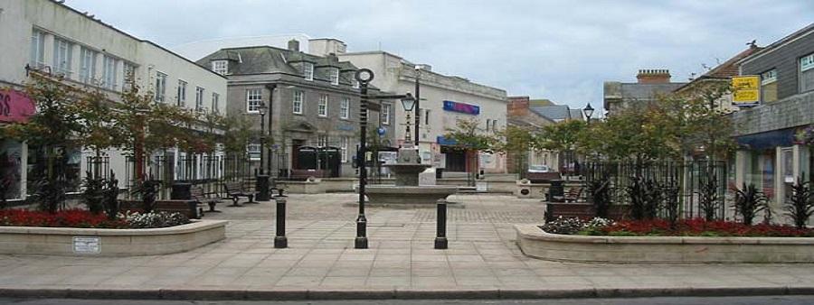 Camborne Square