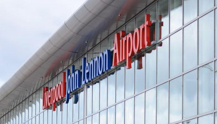 Liverpool International Business Park (LIBP)